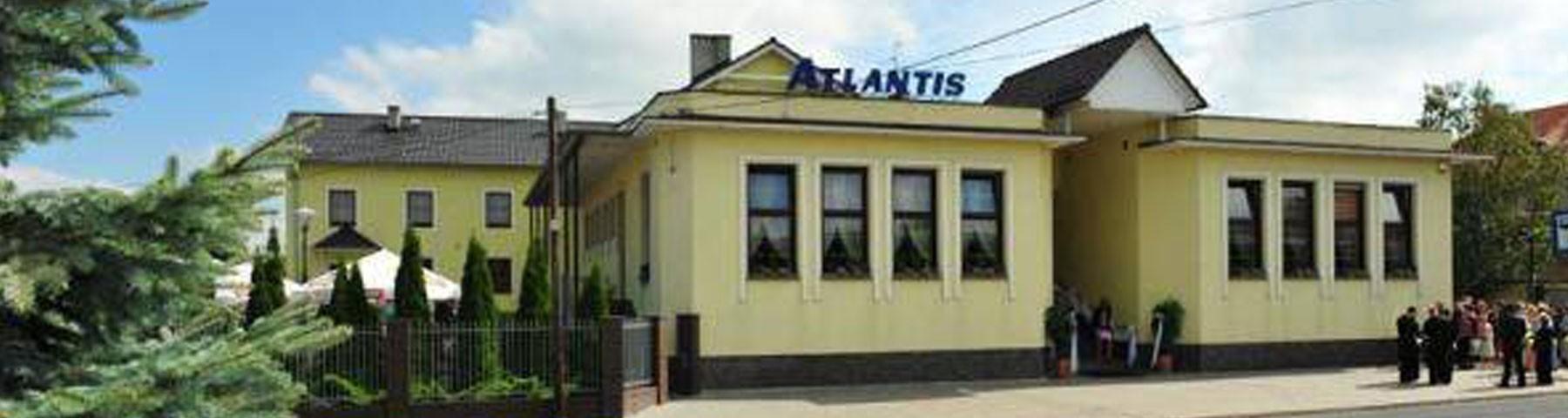 Atlantis - Sala na Wesele